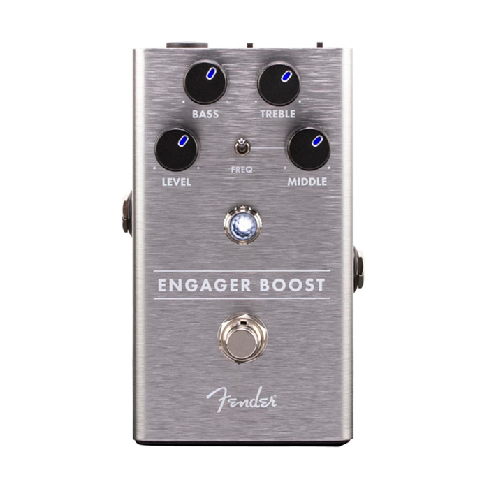 Pedal Fender Engager Boost