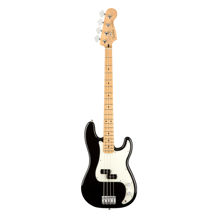 Bajo Eléctrico Fender Player Precision Bass Mastil de Maple-Black