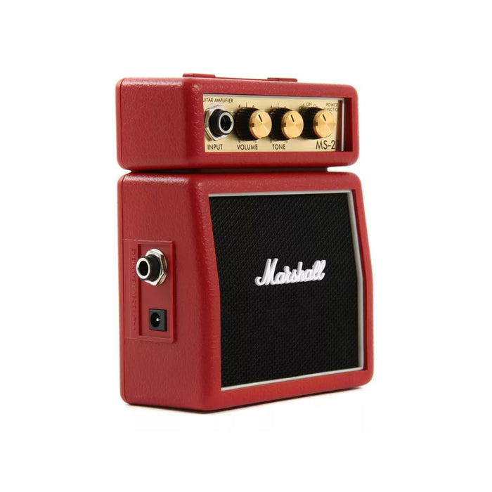 Amplificador Marshall MS-2R-E