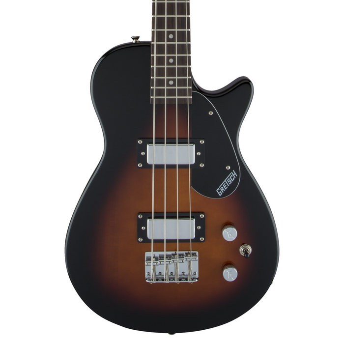 Bajo Electrico Gretsch Electromatic G2220 Junior Jet Bass II Short-Scale -Tobacco Sunburst