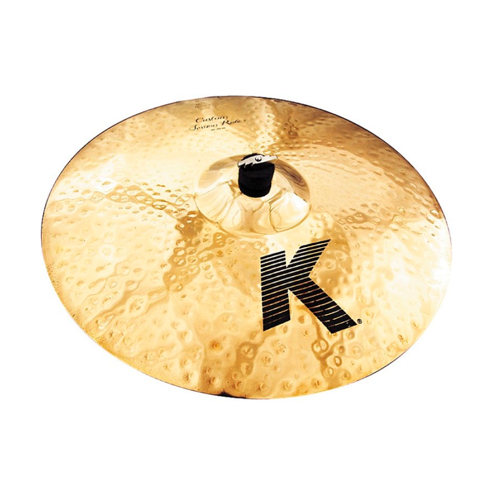 "Platillo Zildjian Ride de 20"" Serie K Custom Session"