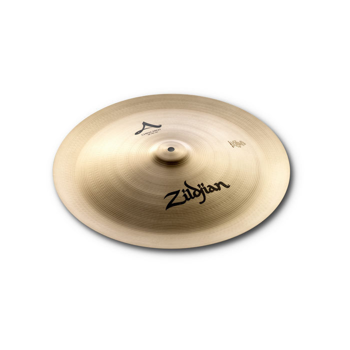 Platillo Zildjian Serie A China de 18""