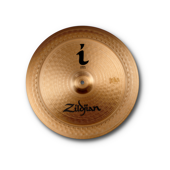 Platillo Zildjian Serie I China de 16""