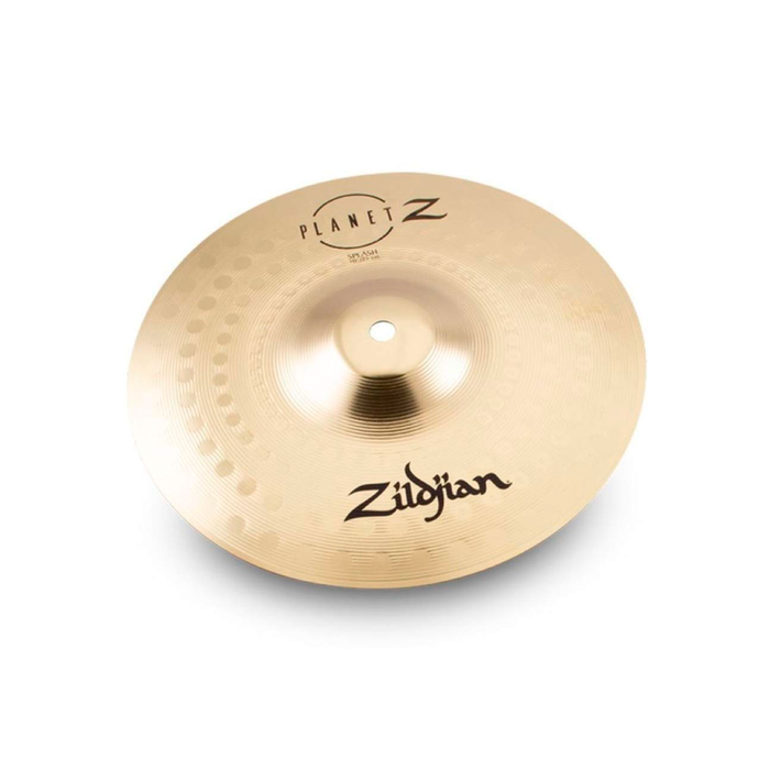 Platillo Zildjian Serie Planet Z Splash de 10""