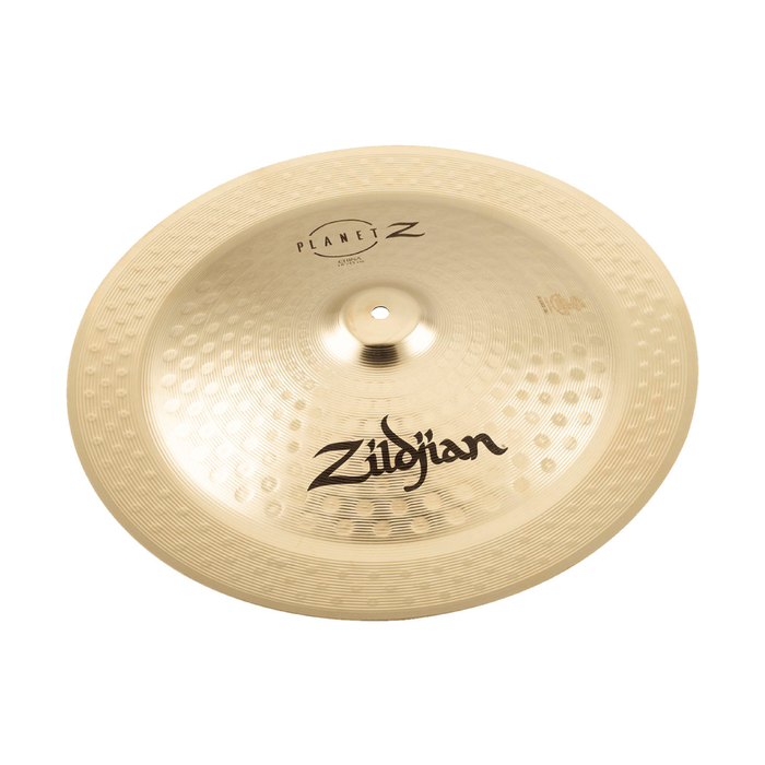 Platillo Zildjian Serie Planet Z China de 18""