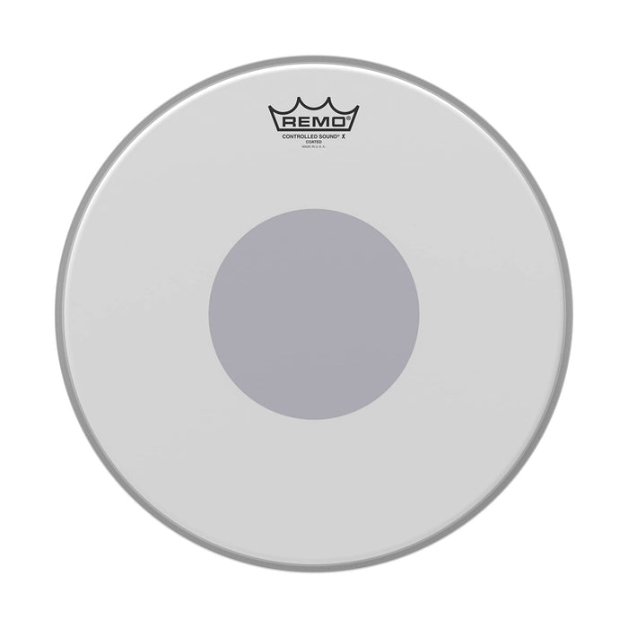 Parche Remo CX-0114-10 Batter Controlled Sound X