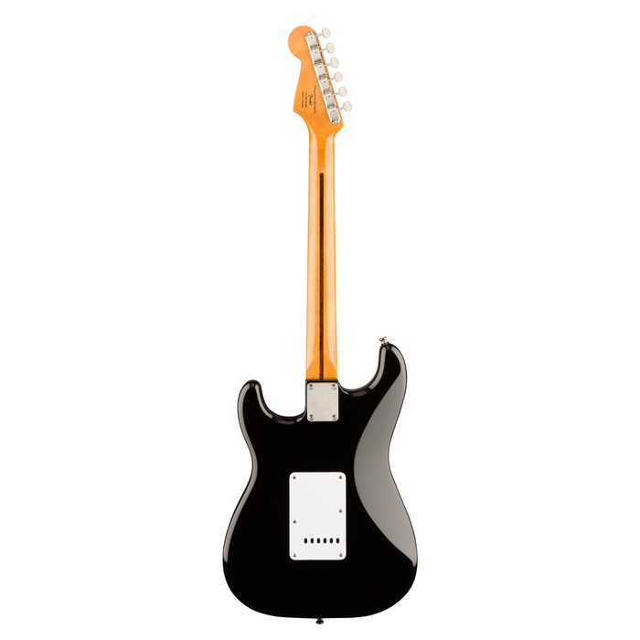 Guitarra Eléctrica Squier Classic Vibe '50s Stratocaster®, Maple Fingerboard, Black
