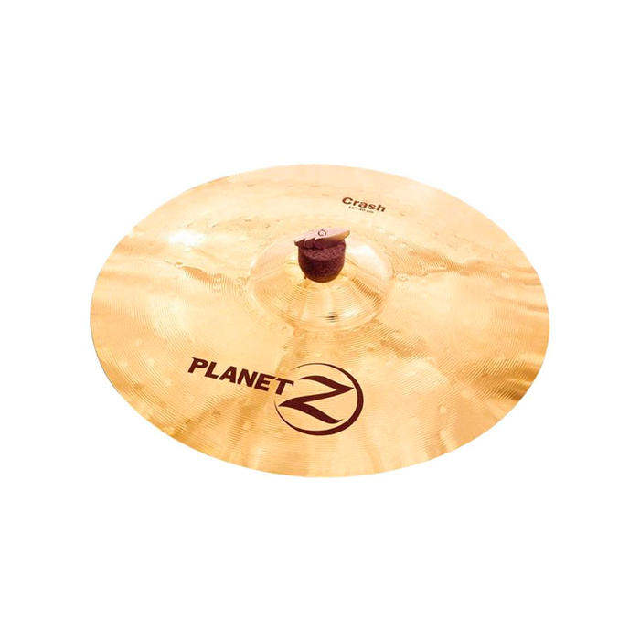 Platillo Zildjian Serie Planet Z Crash de 16""