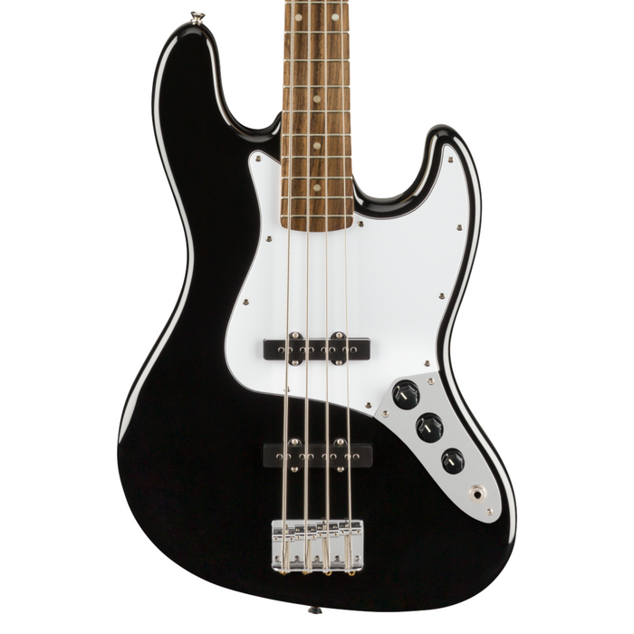 Bajo Eléctrico Squier Affinity Jazz Bass Laurel-Black