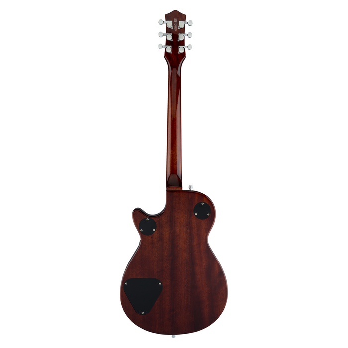 Guitarra Eléctrica Gretsch G5220 Electromatic® Jet™ BT Single Cut con V-STOPTAIL Black con mango de Black Walnut