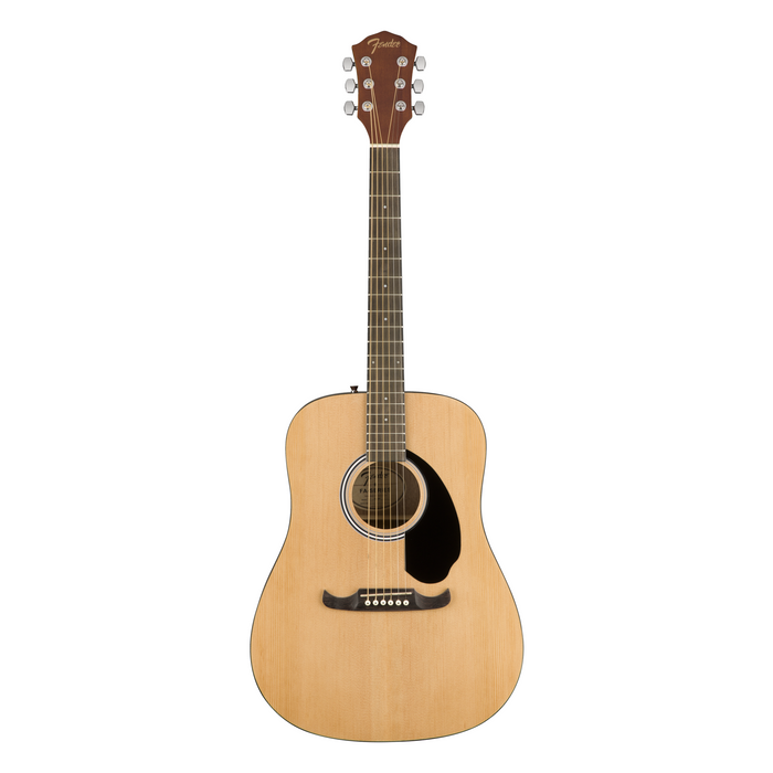 Guitarra Acústica Fender FA-125 Dreadnought - Con funda