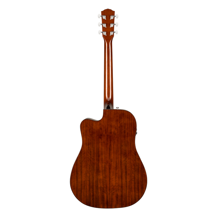 Guitarra Electroacústica Fender CD-140SCE Dreadnought - Sunburst