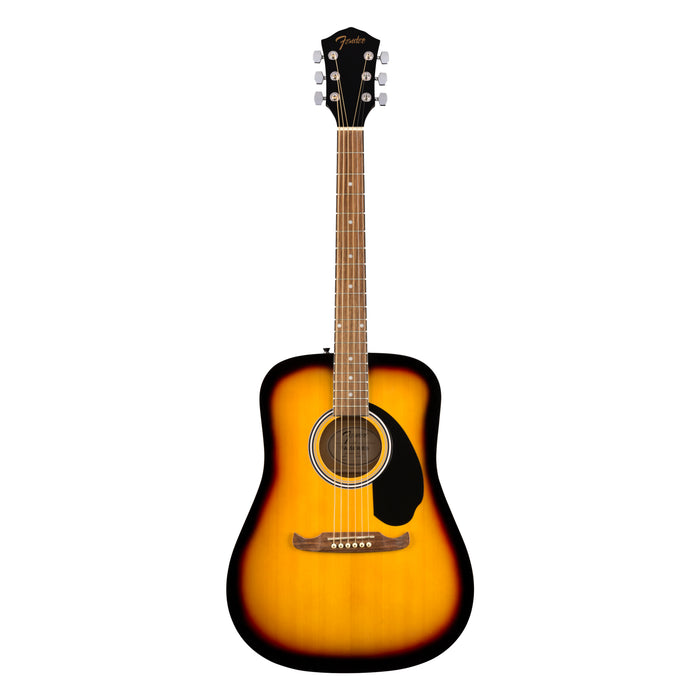 Guitarra Acústica Fender FA-125 Dreadnought - Sunburst