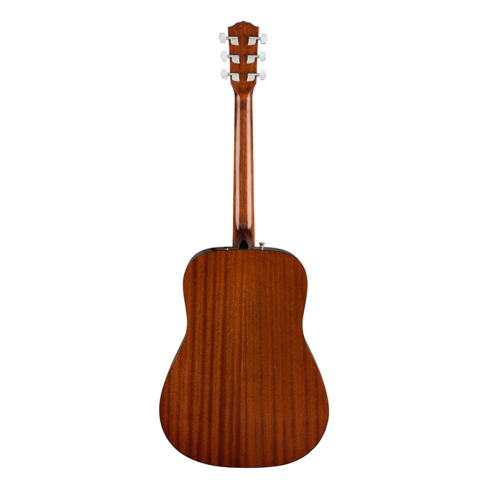 Guitarra Acústica Fender CD-60S Dreadnought - Natural