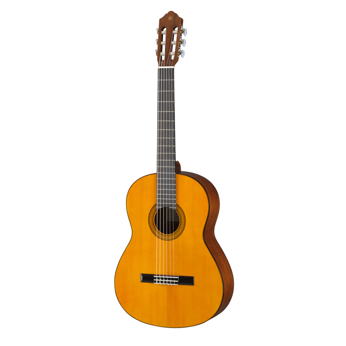 Guitarra Acústica Yamaha CG102 Spruce Top -Natural