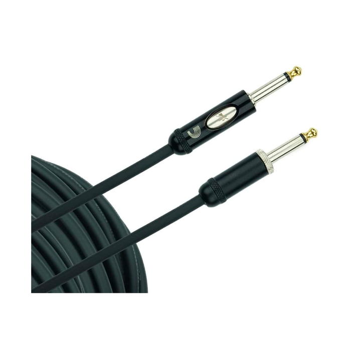 Cable Conexión D'Addario America Stage Kill Switch PW-AMSK-15' / 4.5 Mts