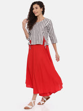 Load image into Gallery viewer, Arana Women's Kurti with Jacket.