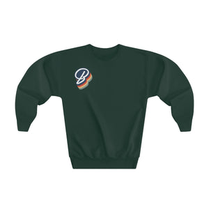 Youth Groove Crewneck Sweatshirt