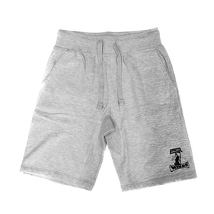 "Hypnotize Minds ""Shorts"" Grey"