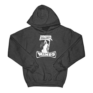 "Hypnotize Minds ""Hoodie"" Charcoal"
