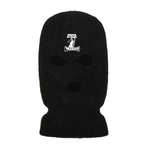 "Hypnotize Minds ""Ski Mask"" Black"