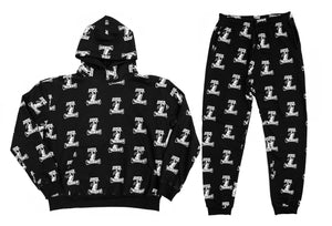 "Hypnotize Minds ""Sweat Suit"" All Over Print"