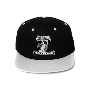 "Hypnotize Minds ""Black/White"" Snapback"