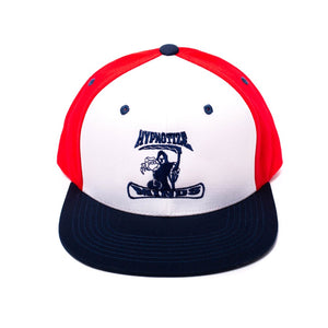 "Hypnotize Minds ""Snapback"" Red/White/Blue"