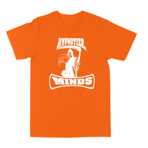 "Hypnotize Minds ""Tee"" Orange"