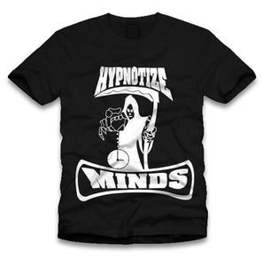 "Hypnotize Minds ""Tee"" Black"