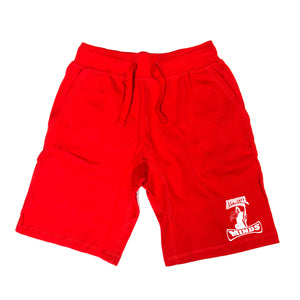 "Hypnotize Minds ""Shorts"" Red"