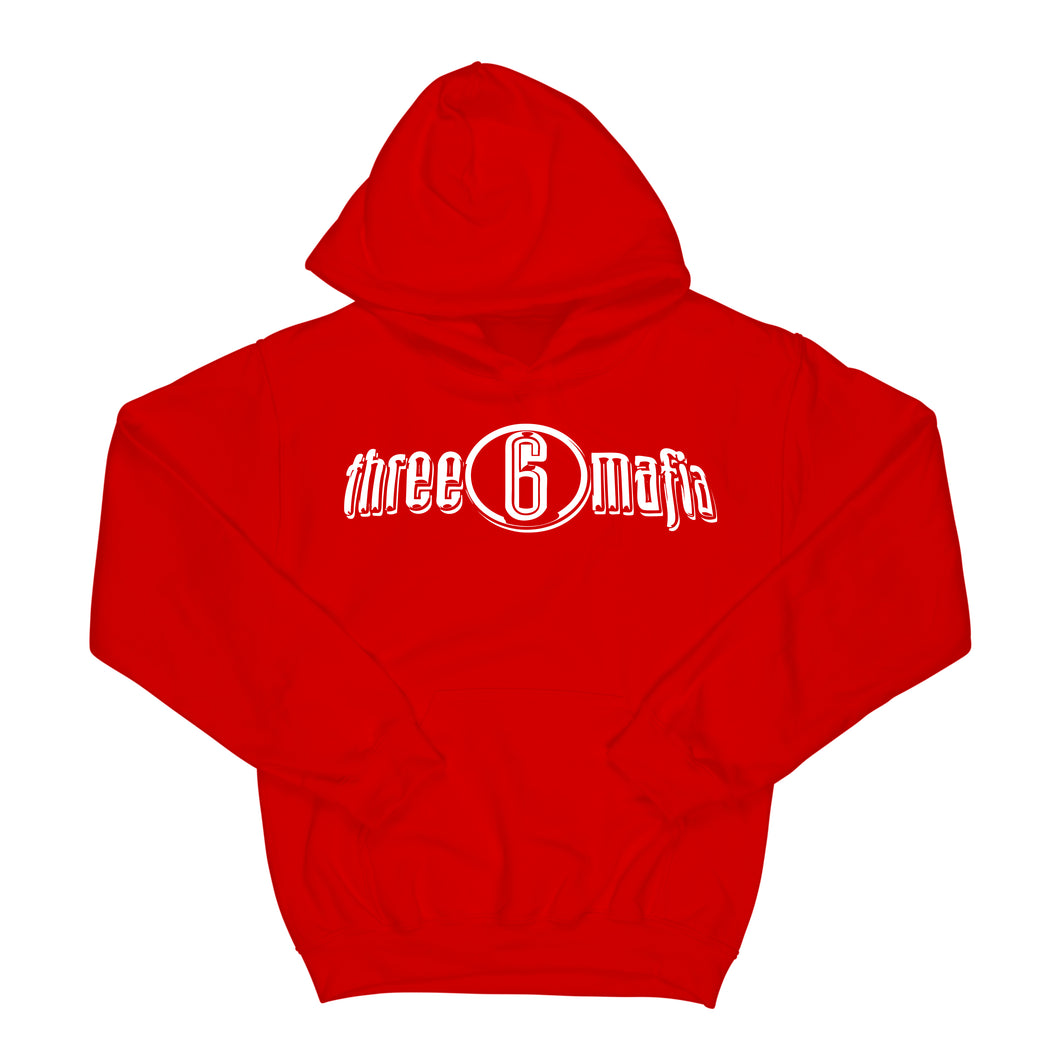 Three 6 Mafia Logo