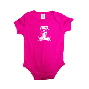 "Hypnotize Minds ""Onesie"" Hot Pink"