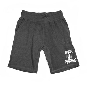 "Hypnotize Minds ""Shorts"" Charcoal"