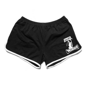 "Hypnotize Minds ""Jogging Shorts"" Black"