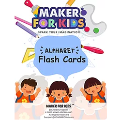 Alphabet Flash Card