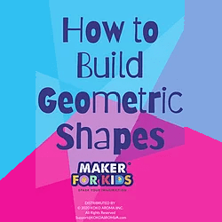 How To Build Geometric Shapes