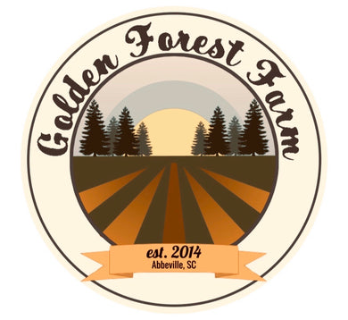 Golden Forest Farm QUARTERLY CSA