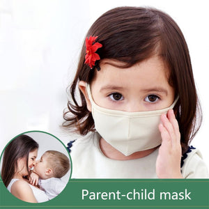 Kids  Washable Mask - Lovemywigs