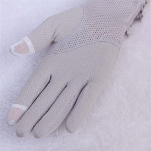Women's Summer UV-Proof Driving Gloves - Lovemywigs