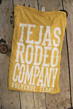 Load image into Gallery viewer, Tejas Rodeo Company