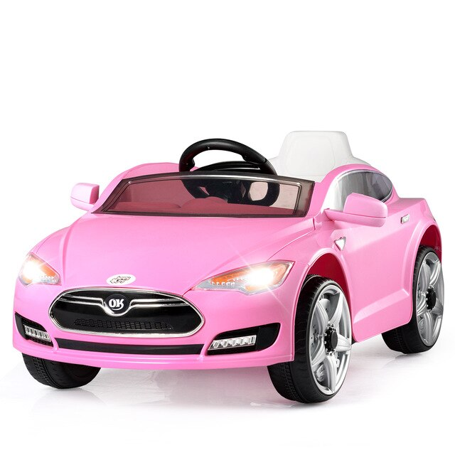 6V Kids Ride On Car Toy