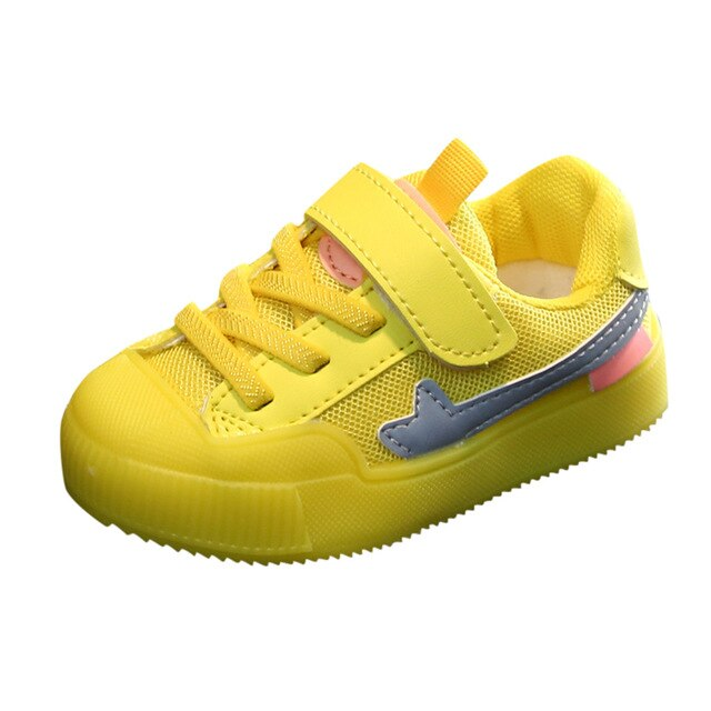 Casual  Breathable Children's Sneaker