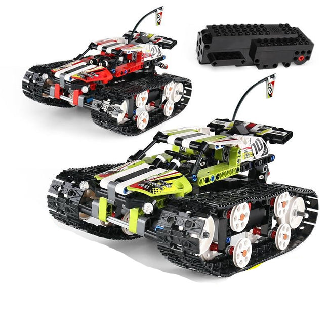 Technic Car Compatible
