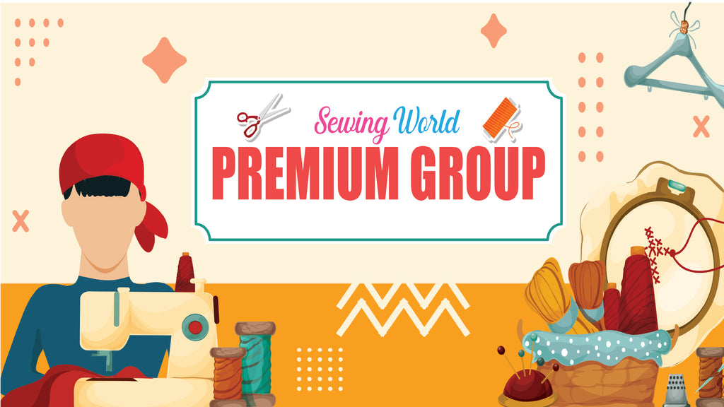 Premium FB Group Subscription - 1 Year