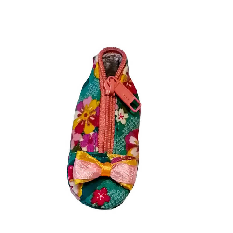 COIN POUCH (THUMBELINA SHOE) 2