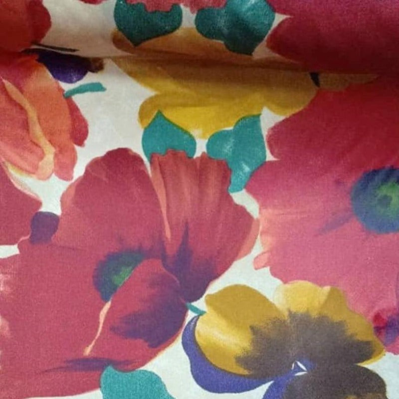 Nylon Waterproof Fabric (1 meter)