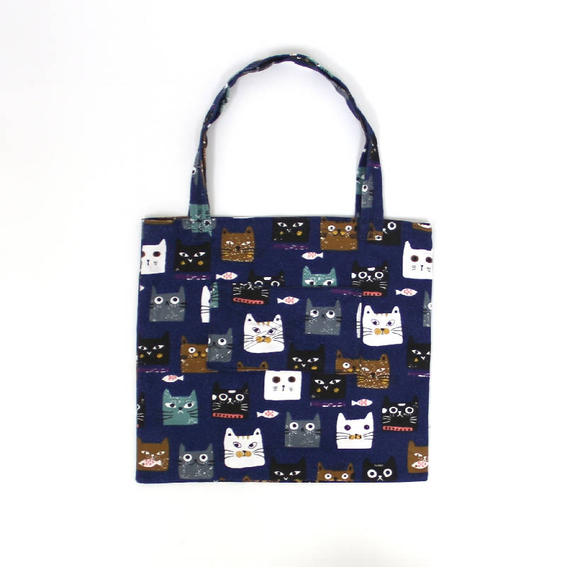 Handmade Tote Bag (30 - 45 days lead time)