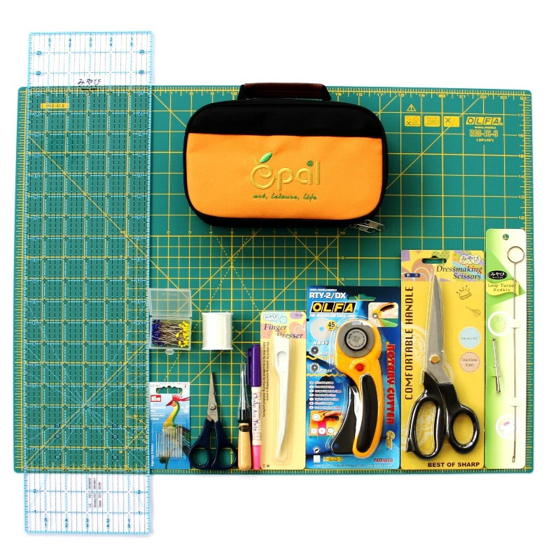 Sewing Accessories Starter Kit