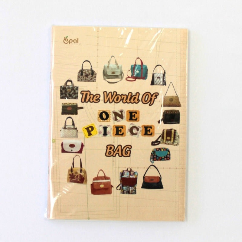 Buku THE WORLD OF 1 PIECE + 13 SETS ACUAN